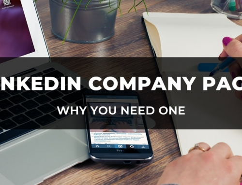 How To Create A LinkedIn Company Page