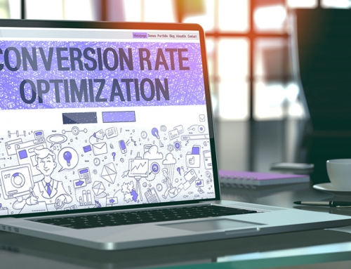How To Increase Your Website Conversion Ratio