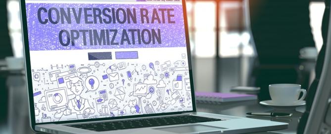 Conversion Rate Optimization Services
