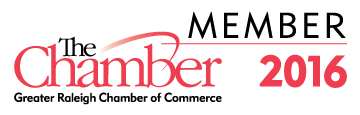 The Raleigh SEO Company is a proud member of the Raleigh Chamber of Commerce