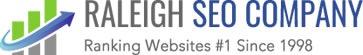 Raleigh SEO Company Logo