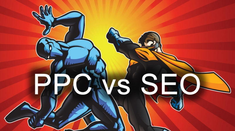 Paid Search vs Search Engine Optimization