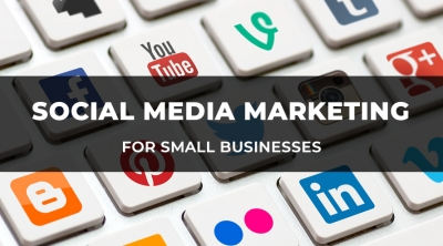 social media marketing experts