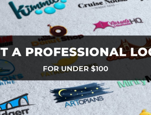 How To Get A Great Looking Logo Created For Under $100
