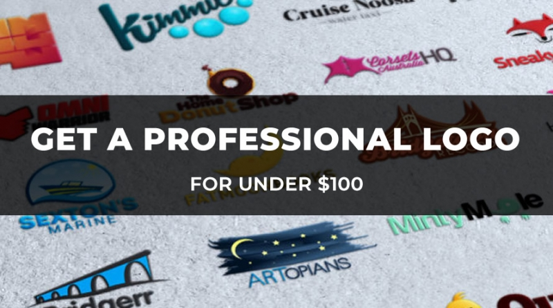 great logos for under $100