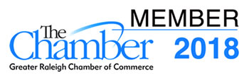 Raleigh Chamber of Commerce Member