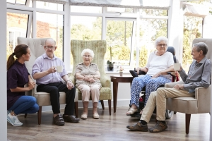 assisted living seo service